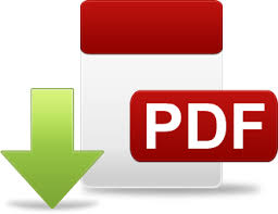Icono Descargar PDF