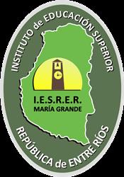 """Instituto de Educación Superior """"República de Entre Ríos"""""""