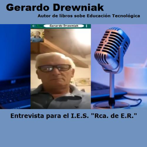 Charla sobre Educación Tecnológica con especialistas del área